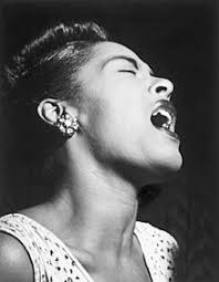 Radio Activité: Billie Holiday