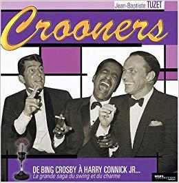 Jazz: 22/09/2019: THE CROONERS