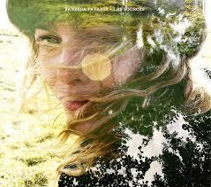 """Album Découverte: Vanessa Paradis: """" LES SOURCES"""""""
