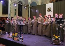 Terre de culture : La confrérie de l'Aumonière et la cabusaille musique (Anne-Sophie Montoisy)