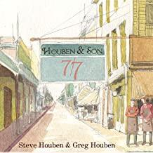 "Album redécouverte Jazz: 08/03/2020:  "" HOUBEN and SON  7/7 """