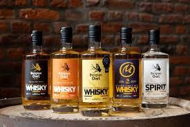 Terre de culture : Belgian Owl : du whisky belge  (Théo Mertens)
