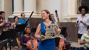 Tutti Crescendo 29/09/2020: MOZART y MAMBO arrive sur Equinoxe! Un air de Mozart à … La Havane! Un coup de coeur…