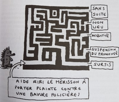 Agradecido : Itw Mathieu Beys, Collectif des Madrés, Itinéraires.