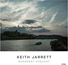 JAZZ : 31/01/2021:  KEITT JARRETT BUDAPEST CONCERT