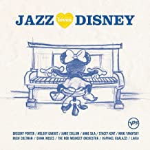 "Jazz du 02/05/2021: "" Jazz Loves Disney """