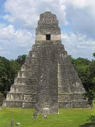Les Mélodies du soleil : .Les pyramides de Tikal au Guatémala