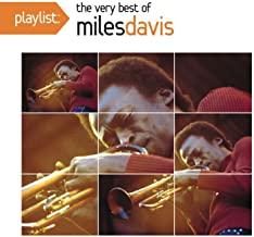 """Jazz du 30/05/2021 :  """" The Very Best of of Miles Davis """""""