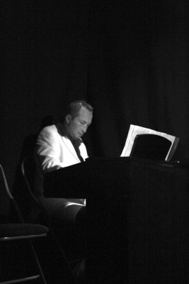 Tutti Crescendo : 29/06/2021: Gilles Boonen… troisième et dernière prise!
