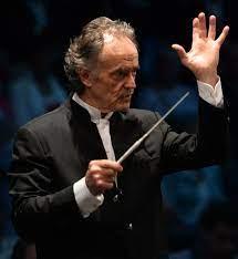 Tutti Crescendo : 31/08/2021: La partition d'une vie! Un Maestro signe sa double Carte Blanche!