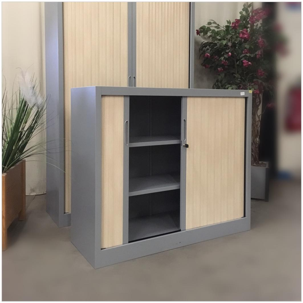 Armoire Basse Rideaux Occasion EquipproEquippro