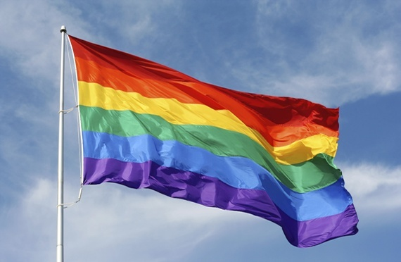 speaking of homosexuality