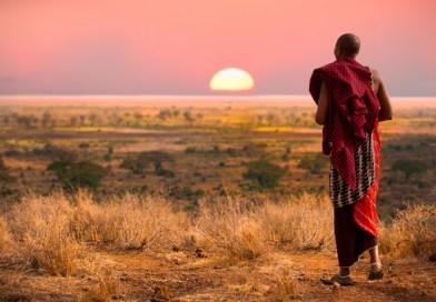 Masai: El paso de niño a guerrero