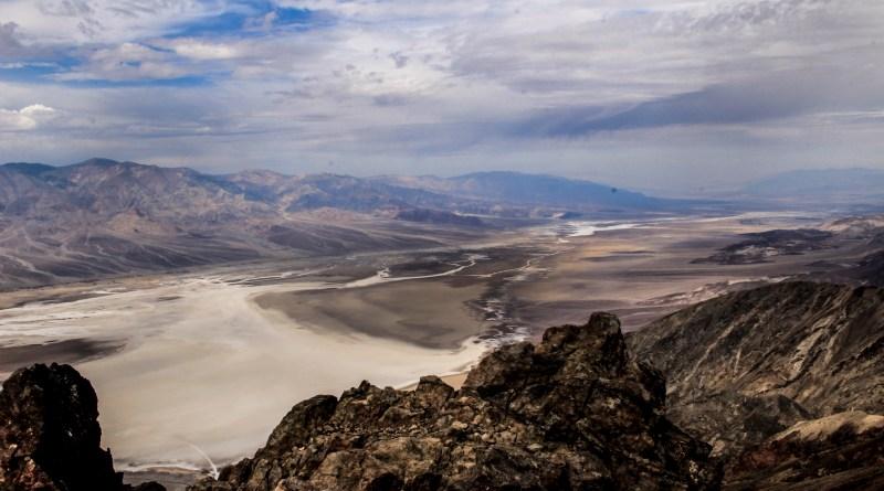 El Valle de la Muerte: historia, curiosidades y leyendas