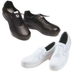 Zapatos Sanitarios
