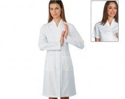 bata-entallada-blanca-mujer-isacco-008400