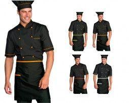 delantal-camarero-negro-isacco-ribetes