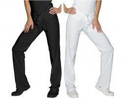 pantalon elastico trabajo unisex