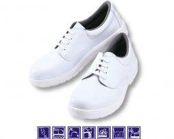 zapato-cocina-blanco-con-cordones-isacco-112201