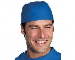 bandana-medico-sanitario-azul-isacco-124005