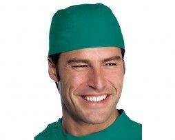 bandana-medico-sanitario-verde-isacco-124004