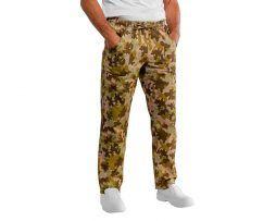 pantalón verde miliitar