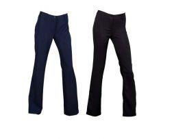 pantalón elástico laboral