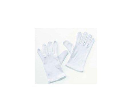guantes de camareros y personal de servicio laboral