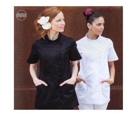 casaca elastica algodon elastano japonesa oriental