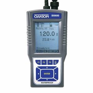 Medidores de Oxígeno Disuelto Portátiles Image