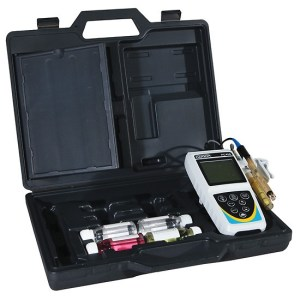 Kit de Medidor Multiparamétrico Portátil pH/ con 450 Image