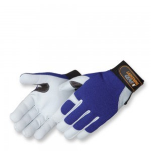 0816 Reinforcer Premium Goatskin Mechanics Glove, Pair