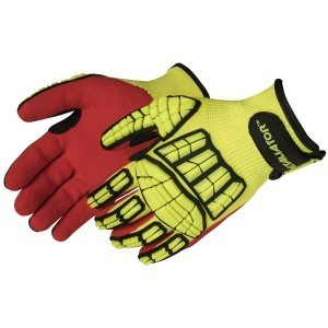 Liberty Gloves 0929 Retaliator Impact Cut Resistant Glove, Pair