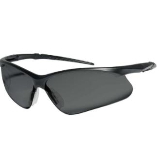 INOX 1757G/AF Roadster II Gray Lens (anti-fog) with Black Frame