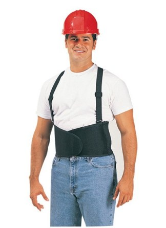1908 Durawear Economy Back Support Belts