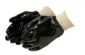 Liberty Gloves 2231 12 inch Smooth PVC Coated Gloves, Dozen