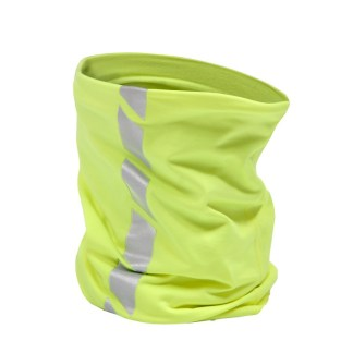 ML Kishigo 2818 Lime Multi-Wear Fleece Climate Shield