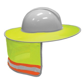 ML Kishigo 2873 Lime Full Brim Sun Shield