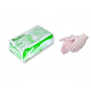 2910 Medical Examination Disposable Powder-Free Vinyl Gloves, 1000ct Case