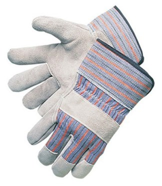 Liberty Gloves 3260SP Standard Leather Palm Gloves, Dozen