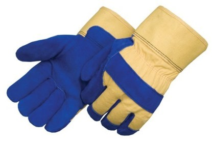 Liberty Gloves 3656 Thermo Lined Split Leather Cowhide Glove, Dozen