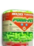 Moldex 6844 Pura-Fit Foam Earplugs - PlugStation w/ Pura-Fit 250ct