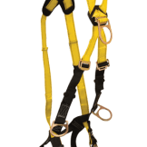 FallTech Journeyman 7029 Harness