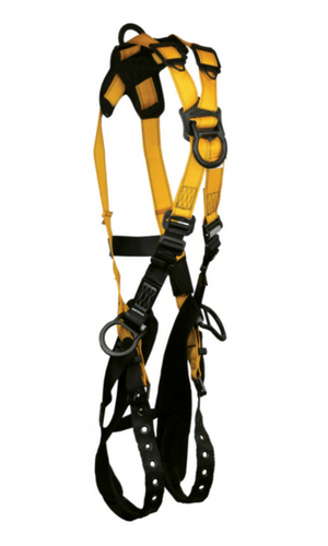 7029B Journeyman FLEX Aluminum Harness