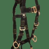 FallTech 7039 Weldtech Full Body Harness with 3D Rings
