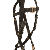 FallTech 8076 Arc Flash Full Body Harness