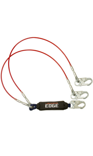 FallTech 8354LEY Leading Edge Cable