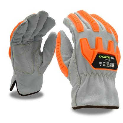 Cordova Safety 8535 OGRE-GT Drivers Impact Glove, Pair