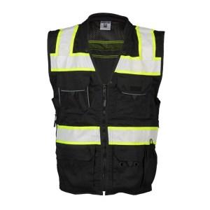 ML Kishigo B500 Enhanced Visibility Professional Utility Vest