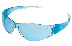 CK233 Safety Glasses -  Light Blue Lens